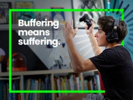 Buffering Means Suffering